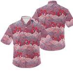 MLB Cleveland Indians Limited Edition Hawaiian Shirt Unisex Sizes NEW000440