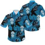 MLB Miami Marlins Limited Edition Hawaiian Shirt Unisex Sizes NEW001047