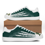 MLB Oakland Athletics Limited Edition Men's and Women's Skate Shoes NEW002552