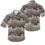 MLB San Diego Padres Limited Edition Hawaiian Shirt Unisex Sizes NEW000455