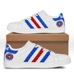 MLB Toronto Blue Jays Limited Edition Men's and Women's Skate Shoes NEW002161