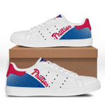MLB Philadelphia Phillies Limited Edition Men's and Women's Skate Shoes NEW003153