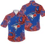 MLB Toronto Blue Jays Limited Edition Hawaiian Shirt Unisex Sizes NEW000561