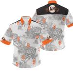 MLB San Francisco Giants Limited Edition Hawaiian Shirt Unisex Sizes NEW000756