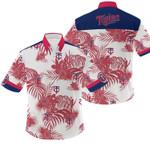 MLB Minnesota Twins Limited Edition Hawaiian Shirt Unisex Sizes NEW000749