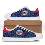 MLB Minnesota Twins Limited Edition Men's and Women's Skate Shoes NEW001549