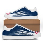 MLB Minnesota Twins Limited Edition Men's and Women's Skate Shoes NEW002549