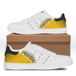 MLB Pittsburgh Pirates Limited Edition Men's and Women's Skate Shoes NEW003154
