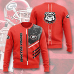 Topsportee NCAA GEORGIA BULLDOGS Limited Edition Amazing Unisex Sweatshirt Full Sizes TOP000648