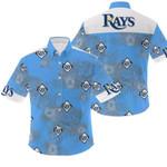 MLB Tampa Bay Rays Limited Edition Hawaiian Shirt Unisex Sizes NEW000759