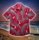 Topsportee NCAAF ALABAMA CRIMSON TIDE Limited Edition Hawaii shirt Full sizes
