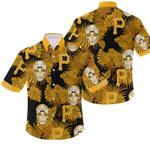 MLB Pittsburgh Pirates Limited Edition Hawaiian Shirt Unisex Sizes NEW001054