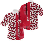 MLB Cincinnati Reds Limited Edition Hawaiian Shirt Unisex Sizes NEW000339
