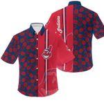 MLB Cleveland Indians Limited Edition Hawaiian Shirt Unisex Sizes NEW000340
