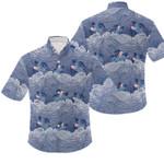 MLB Los Angeles Dodgers Limited Edition Hawaiian Shirt Unisex Sizes NEW000446