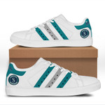 MLB Seattle Mariners Limited Edition Men's and Women's Skate Shoes NEW002157