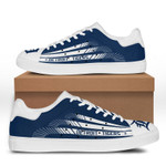 MLB Detroit Tigers Limited Edition Men's and Women's Skate Shoes NEW002542