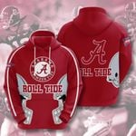 Topsportee NCAAF ALABAMA CRIMSON TIDE Limited Edition Amazing Men's and Women's Hoodie Full Sizes