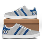 MLB Kansas City Royals Limited Edition Men's and Women's Skate Shoes NEW002144