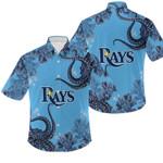 MLB Tampa Bay Rays Limited Edition Hawaiian Shirt Unisex Sizes NEW000559