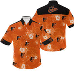 MLB Baltimore Orioles Limited Edition Hawaiian Shirt Unisex Sizes NEW000735