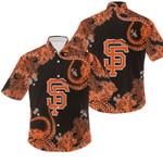 MLB San Francisco Giants Limited Edition Hawaiian Shirt Unisex Sizes NEW000556