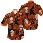 MLB Baltimore Orioles Limited Edition Hawaiian Shirt Unisex Sizes NEW001035