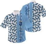 MLB Kansas City Royals Limited Edition Hawaiian Shirt Unisex Sizes NEW000344