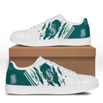 MLB Seattle Mariners Limited Edition Men's and Women's Skate Shoes NEW002357