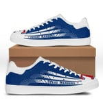 MLB Texas Rangers Limited Edition Men's and Women's Skate Shoes NEW002560