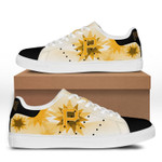 MLB Pittsburgh Pirates Limited Edition Men's and Women's Skate Shoes NEW001354
