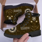 Topsportee NCAA ARMY BLACK KNIGHTS Limited Edition All Season Boots US Size