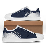 MLB New York Yankees Limited Edition Men's and Women's Skate Shoes NEW003151