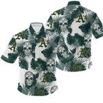 MLB Oakland Athletics Limited Edition Hawaiian Shirt Unisex Sizes NEW001052