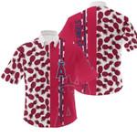 MLB Los Angeles Angels Limited Edition Hawaiian Shirt Unisex Sizes NEW000345