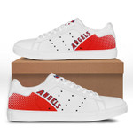 MLB Los Angeles Angels Limited Edition Men's and Women's Skate Shoes NEW003145