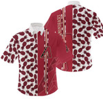MLB Arizona Diamondbacks Limited Edition Hawaiian Shirt Unisex Sizes NEW000333