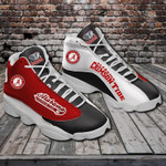 Topsportee NCAAF ALABAMA CRIMSON TIDE Limited Edition Men's and Women's Jordan 13 Sneakers All US Size