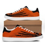 MLB Baltimore Orioles Limited Edition Men's and Women's Skate Shoes NEW002535