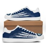 MLB Seattle Mariners Limited Edition Men's and Women's Skate Shoes NEW002557