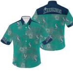 MLB Seattle Mariners Limited Edition Hawaiian Shirt Unisex Sizes NEW000757