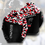 Topsportee NCAA CINCINNATI BEARCATS Limited Edition Amazing Men's and Women's Hoodie Full Sizes
