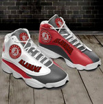 Topsportee NCAAF ALABAMA CRIMSON TIDE Limited Edition Men's and Women's Jordan 13 Sneakers All US Size TOP000219