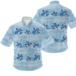 MLB Toronto Blue Jays Limited Edition Hawaiian Shirt Unisex Sizes NEW000461