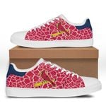 MLB St. Louis Cardinals Limited Edition Men's and Women's Skate Shoes NEW00158