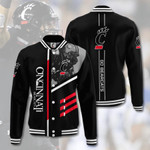 Topsportee NCAA CINCINNATI BEARCATS Limited Edition Amazing Men's and Women's Varsity Jacket Full Sizes