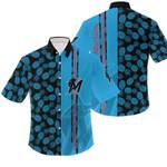 MLB Miami Marlins Limited Edition Hawaiian Shirt Unisex Sizes NEW000347