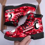 Topsportee NCAA CINCINNATI BEARCATS Limited Edition All Season Boots US Size