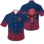 MLB Cleveland Indians Limited Edition Hawaiian Shirt Unisex Sizes NEW001240