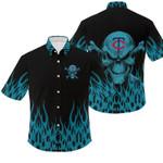 MLB Minnesota Twins Limited Edition Hawaiian Shirt Unisex Sizes NEW001249